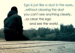 MOTIVATE ego dust