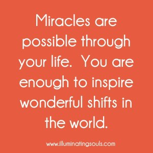 400 MOTIVATE miracles are possible