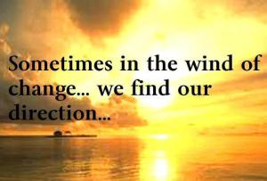 MOTIVATE winds of change