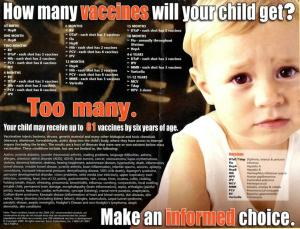 EDU  too many vaccines 81 by 6