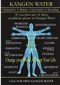 ENAGIC man illnesses