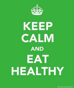 HEALTH KEEP CALM