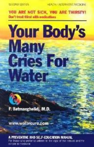 water cures
