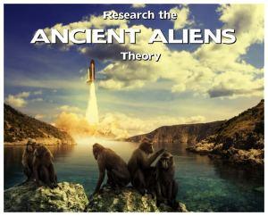 800 EDU ancient aliens theory