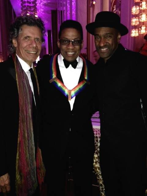 Herbie Hancock: The 36th Annual Kennedy Center Honors